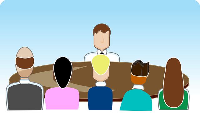 l'entretien d'embauche: la clé de votre réussite