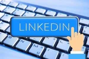 votre compte sur le réseau professionnel Linkedin