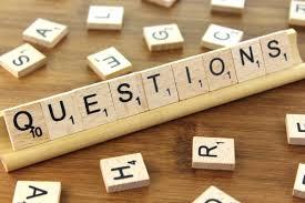 les questions les plus fréquentes en entretien