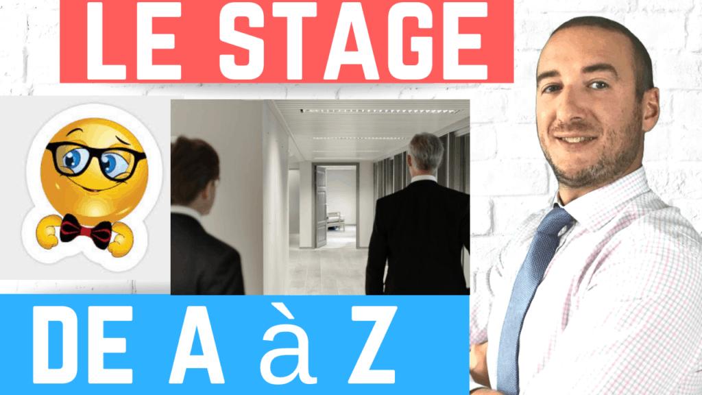 les conseils pour réussir son entretien de stage