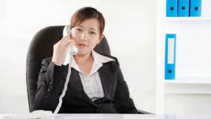 ne pas relancer un recruteur par téléphone