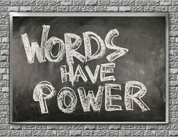 Le poids des mots