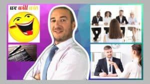 comment faire une bonne première impression en entretien d'embauche?