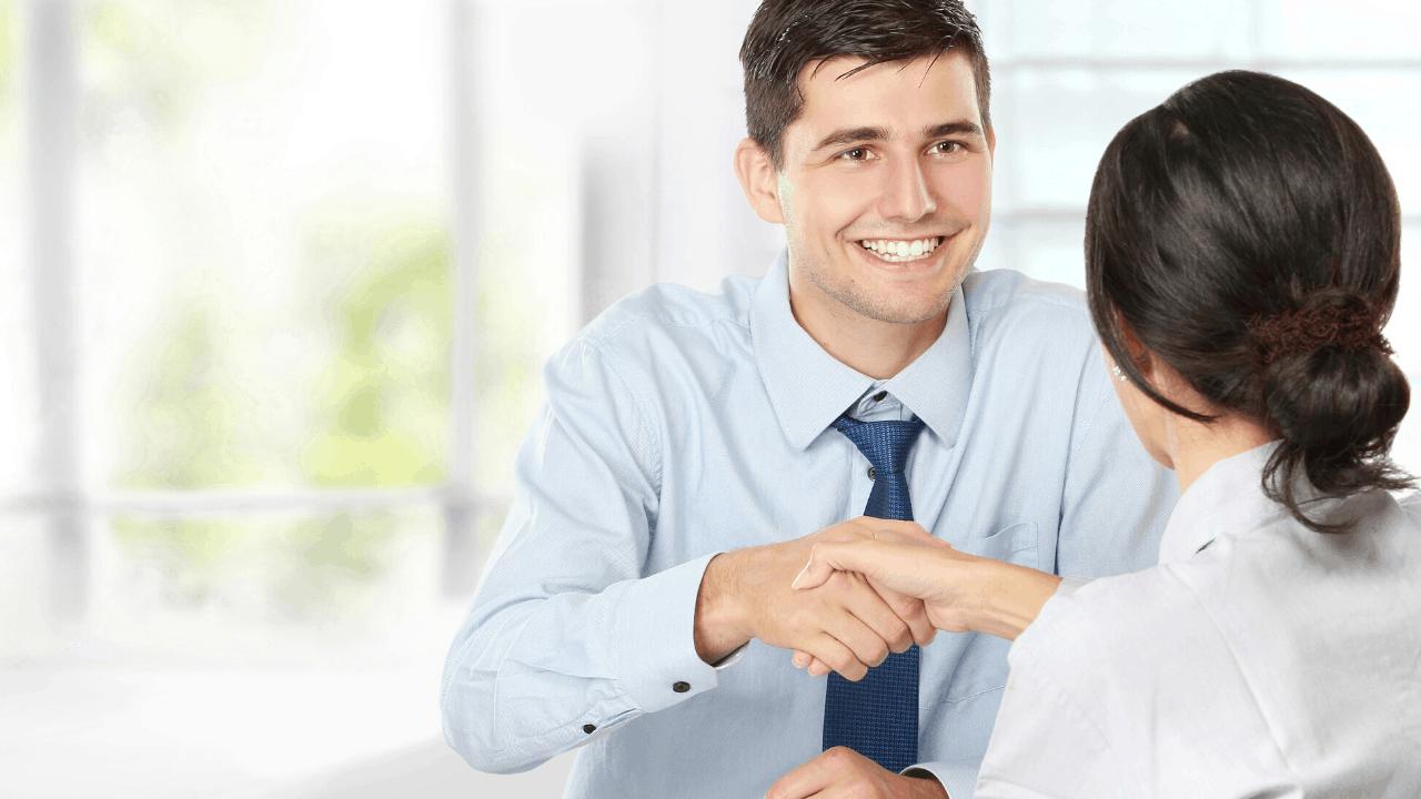 comment se déroule un entretien d'embauche?