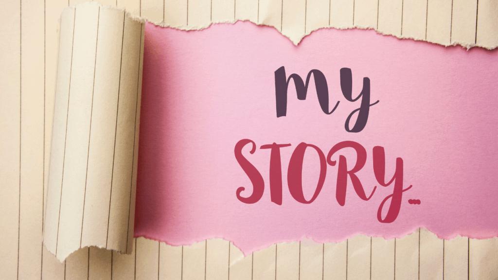 raconter son histoire