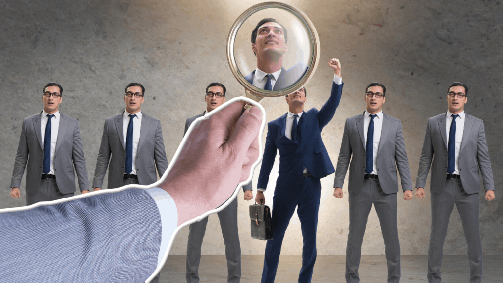 pourquoi faut-il passer par un cabinet de recrutement?