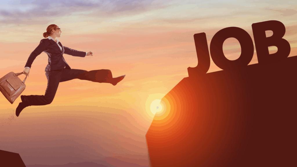 les jobs d'été qui recrutent