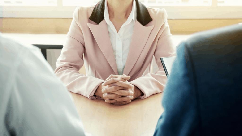 comment réussir son second entretien d'embauche?
