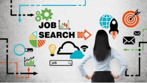 les outils pour trouver un job d'été