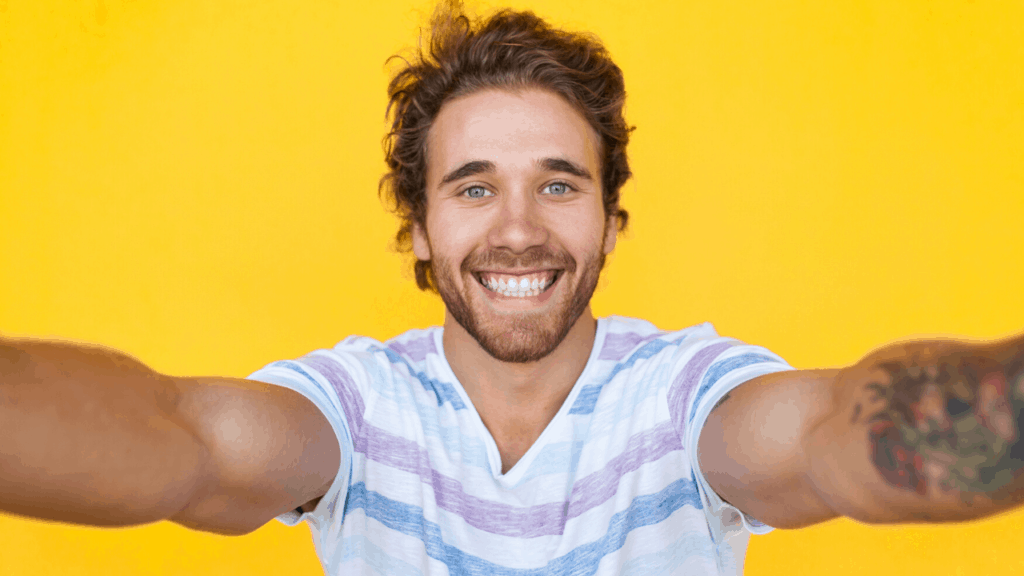sourire en entretien va vous permettre de faire une bonne impression