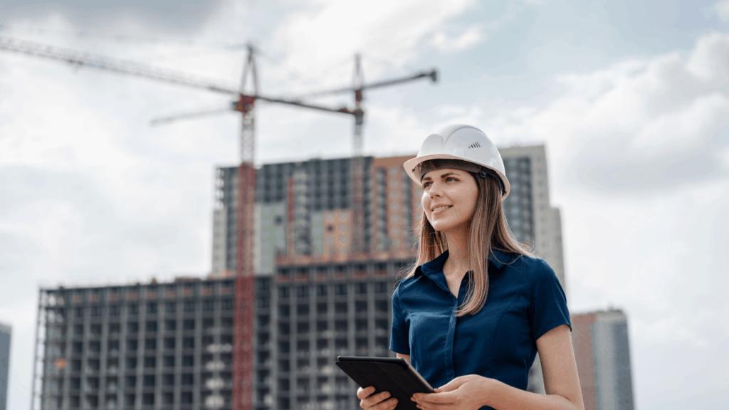 le métier d'ingénieur est le 8ème métier le mieux payé au monde