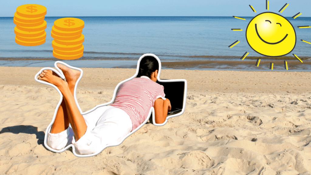 comment trouver un job d'été?