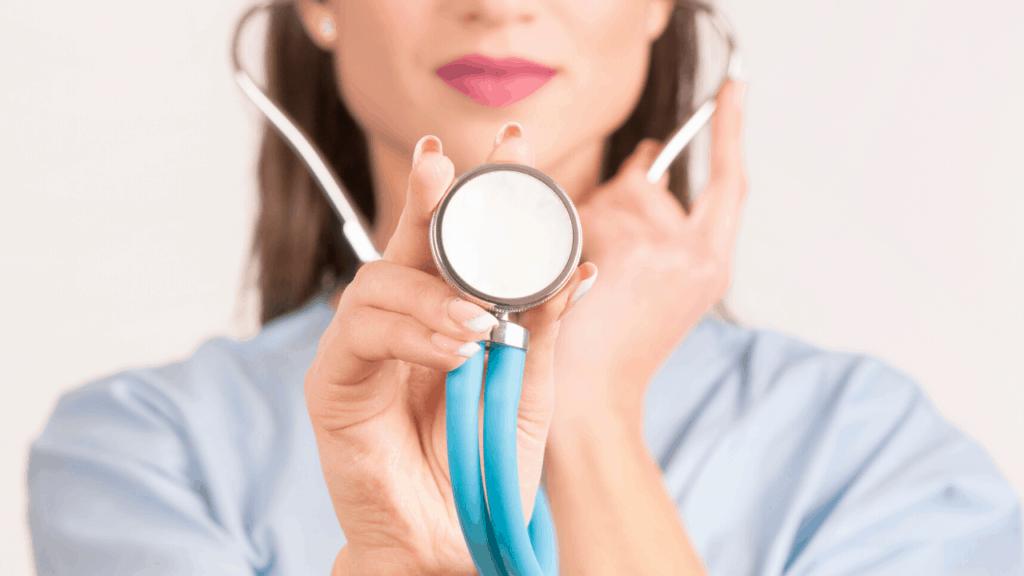 le métier de médecin est le sixième métier le mieux payé au monde