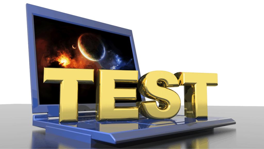 les tests pour les profils techniques et fonctionnels