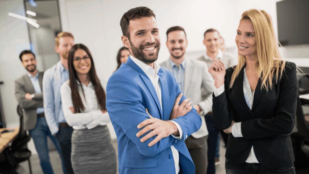 savoir parler d'un succès professionnel